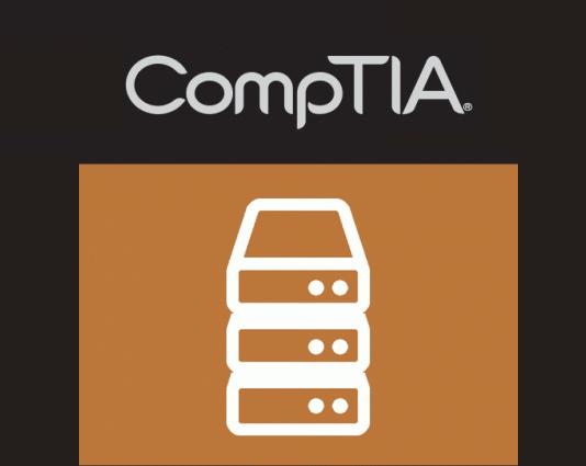 Comptia Server+ Ebook
